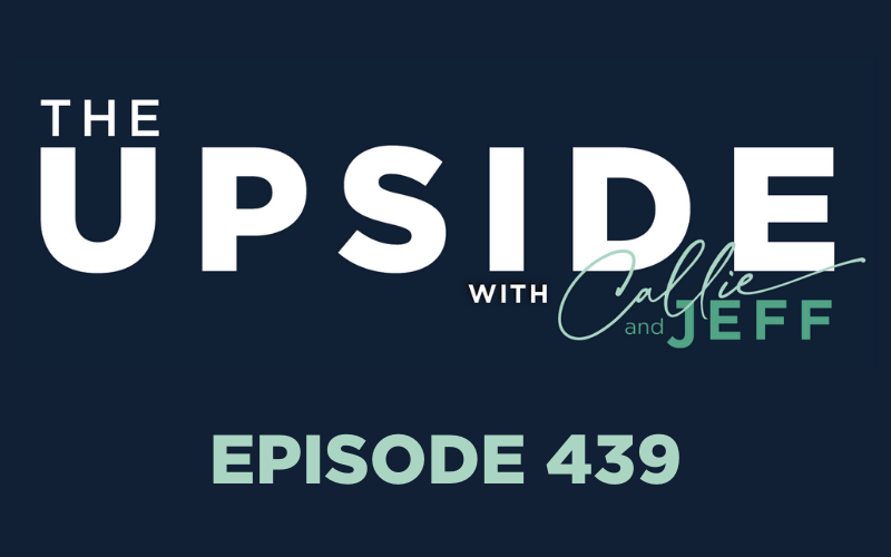 EPISODE 439:  DEALING WITH STRESS WITH LIMITED TIME AND MONEY / DR. ANNE MOORE